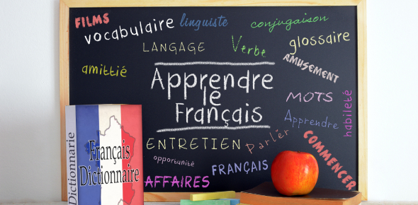 French Quiz On Basic Vocabulary