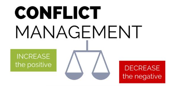 Conflict Management Quiz