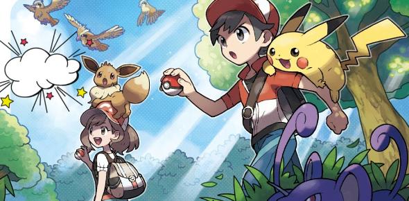 What Pokemon Are You? Pokemon Fanatic Quiz