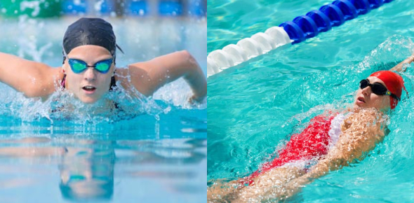 What Kind Of Swimmer Are You?