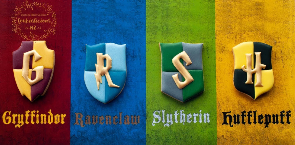 Harry Potter Hogwarts Quiz:Which Hogwarts House Are You In? Gryffindor, Hufflepuff, Ravenclaw, Or Slytherin?