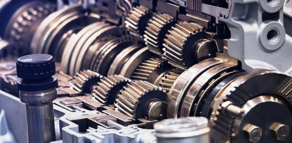 How Well You Know About Gears? Trivia Quiz