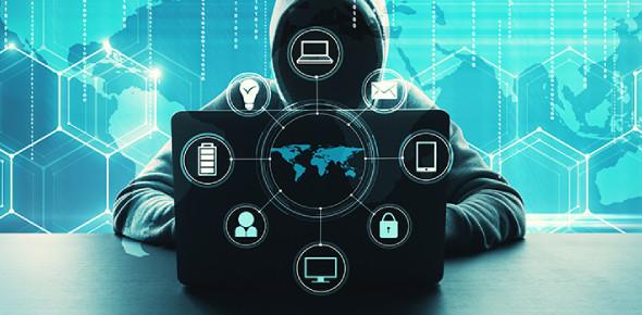 Network Security Knowledge Test: Quiz!