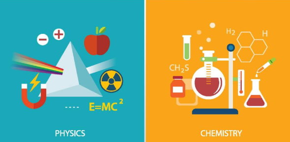 Chemistry And Physics Quiz: Science Trivia!