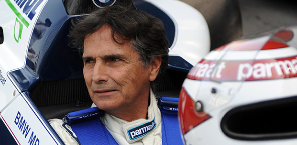 How Well You Know Nelson Piquet? Quiz!
