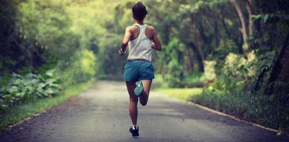 Trivia Questions On Running: Quiz!
