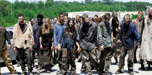 Quiz: Will You Survive The Zombie Apocalypse?