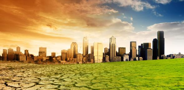 A Quiz On Global Warming