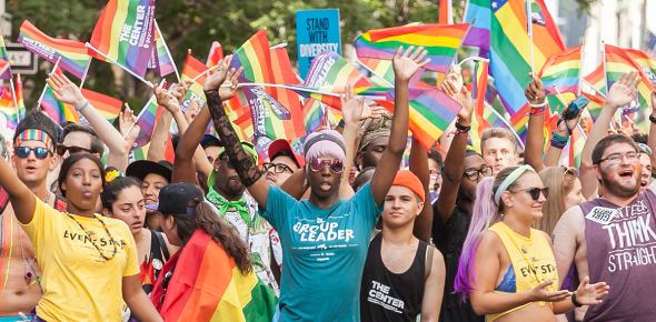 Test Your Knowledge On The LGBT Community