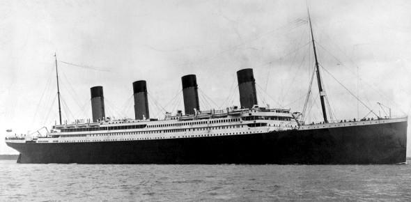 The Ultimate RMS Titanic Trivia!