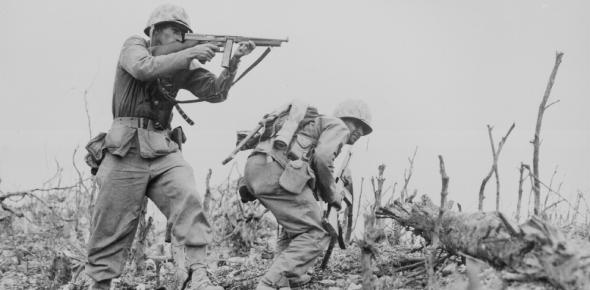 Trivia Facts On World War I History! Quiz