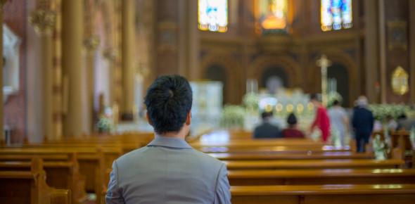 The Church Quiz! Trivia Questions