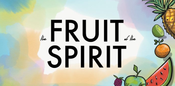 What Is Your Spirit Fruit?