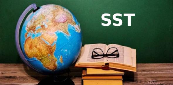 Class 4 SST Lesson 1