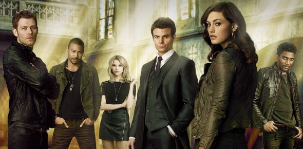 """Which """"The Originals"""" Character Are You Quiz"""