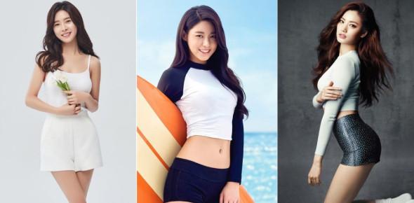 How Many Korean Actresses Do You Know?