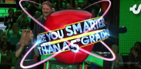 A Fun Trivia Quiz: Are You Smarter Than A Fifth Grader?