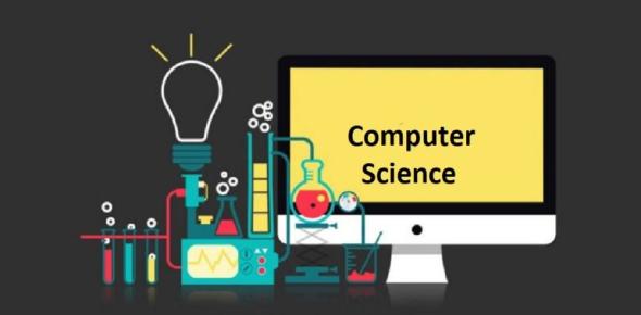 Computer Science Grade 4
