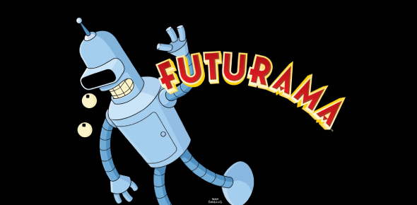 Test Your Knowledge Of Futurama Series