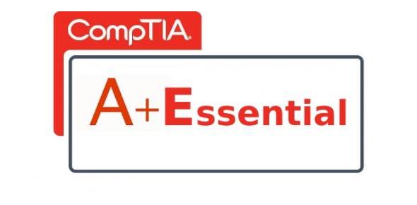 A+ Essentials Printer Quiz