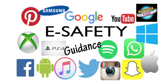 A Quiz About E-safety