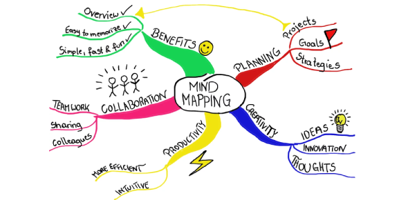 The Mind Map Quiz
