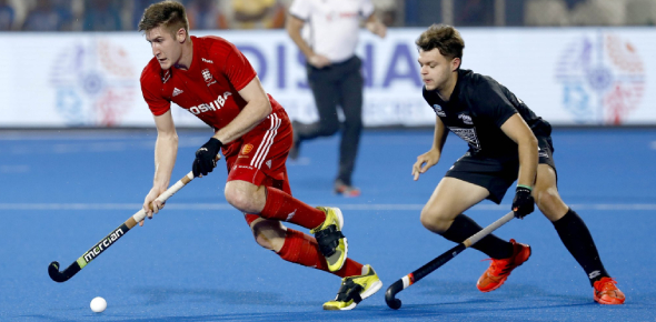 How Well You Know Hockey? MCQ Quiz