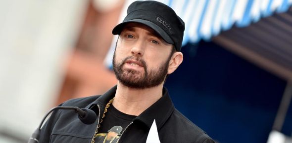 Only A True Eminem Fan Can Pass This Quiz!