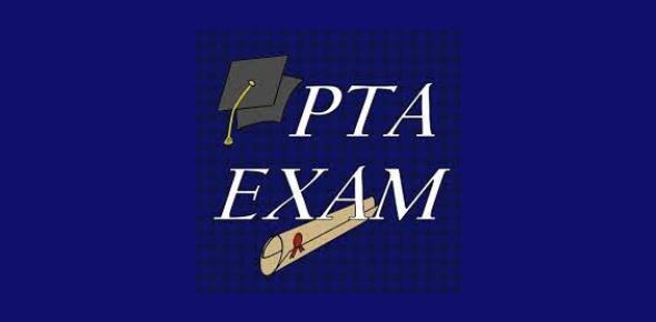 PTA Exam Practice Test