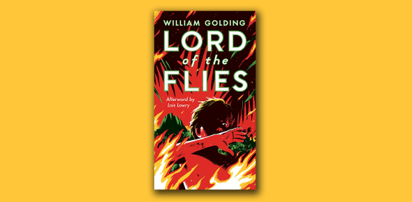 Lord Of The Flies Chapters 1-3