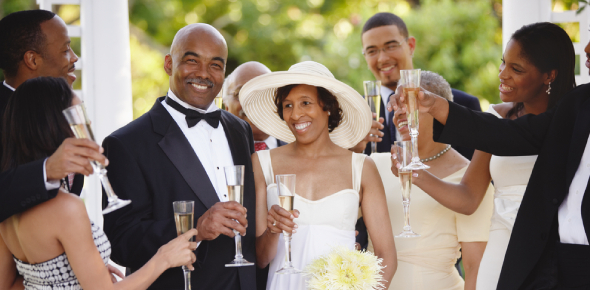 About 50% Of Marriages Fail, Will Yours?