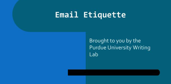 Email Etiquette Knowledge Test! Trivia Quiz