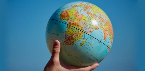 Maps And Globes Knowledge Test Quiz