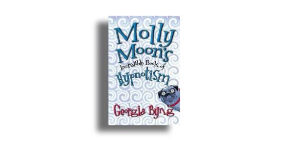 Molly Moon Books Quiz