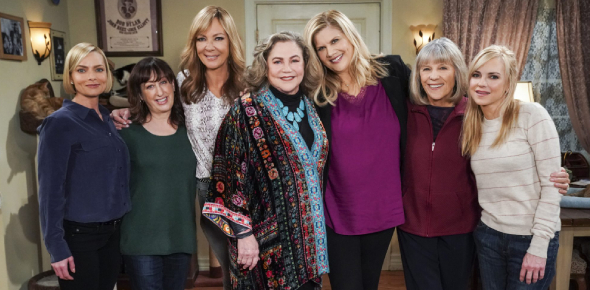 Which Television Mom Are You?