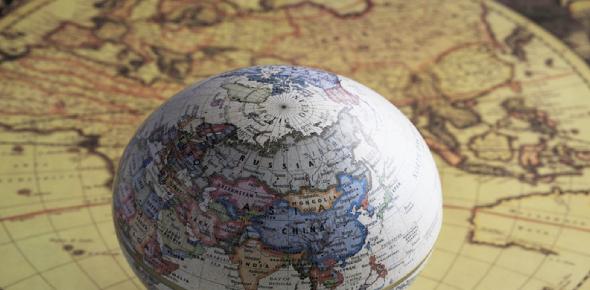 A Short Global History Quiz