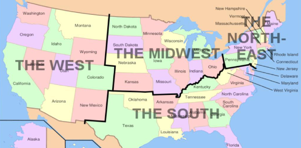 United States: Midwest States And Capitals Quiz