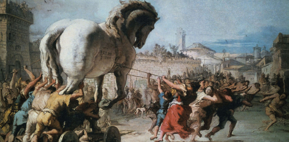 How Much You Know About Trojan War? Trivia Quiz