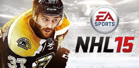 EA NHL Games! Trivia Quiz