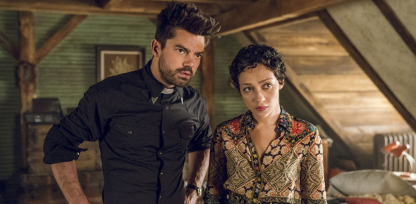 What Do You Know About Preacher? Quiz