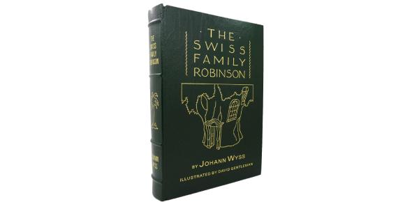 The Swiss Family Robinson Novel Quiz! Trivia