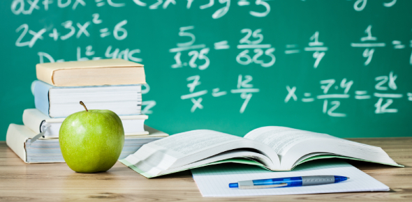 Take The 9th Grade Math Practice Questions!
