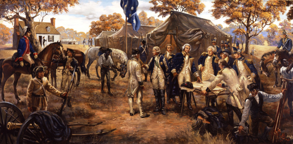 What Do You Know About Early American History? Trivia Quiz