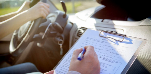 Quiz: Can You Pass This Taxi Exam? Trivia