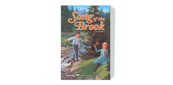 Song Of The Brook Quiz: Things Could Be Worse!