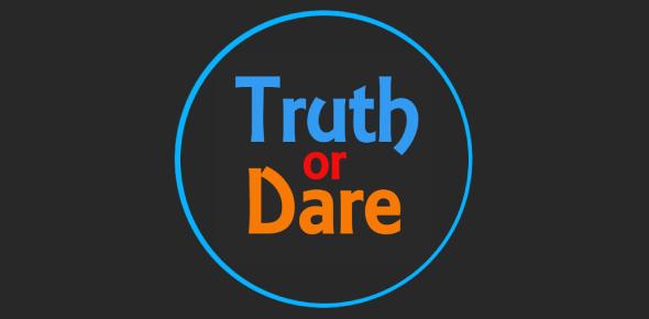 Truth Or Dare Generator