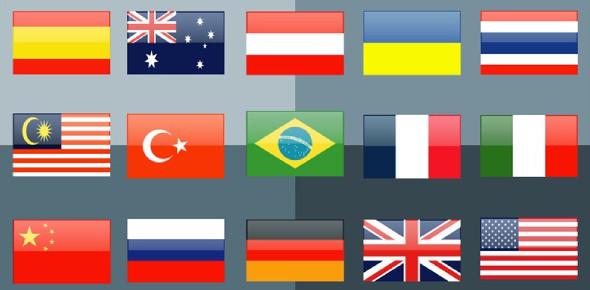 The Hardest Flag Quiz