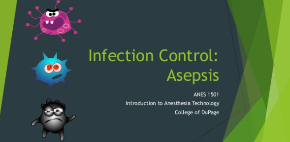 Nurs 200 : Asepsis And Infection Control Exam! Hardest Trivia Quiz
