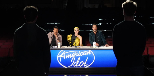 The American Idol Quiz! Trivia