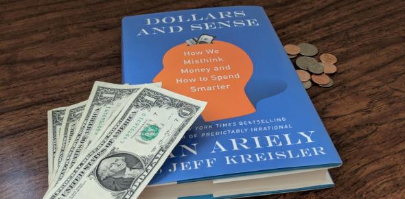 Dollars And Sense Book Quiz: Trivia!